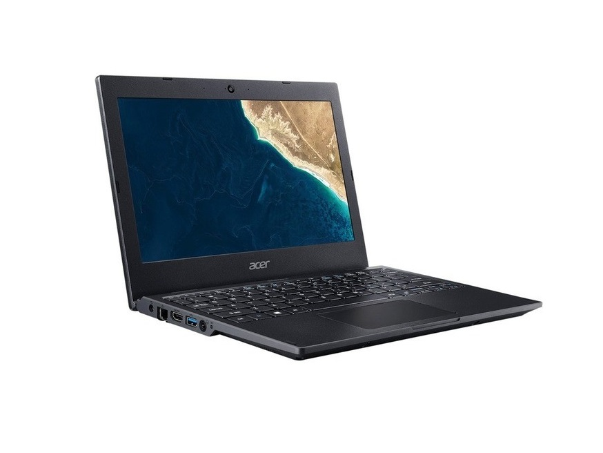 Acer TMB118-M-P2NF Intel N5000 1.1GHz 4GB 128GB WebCam 11.6 Windows 10 Pro Education NX.VHPAA.005