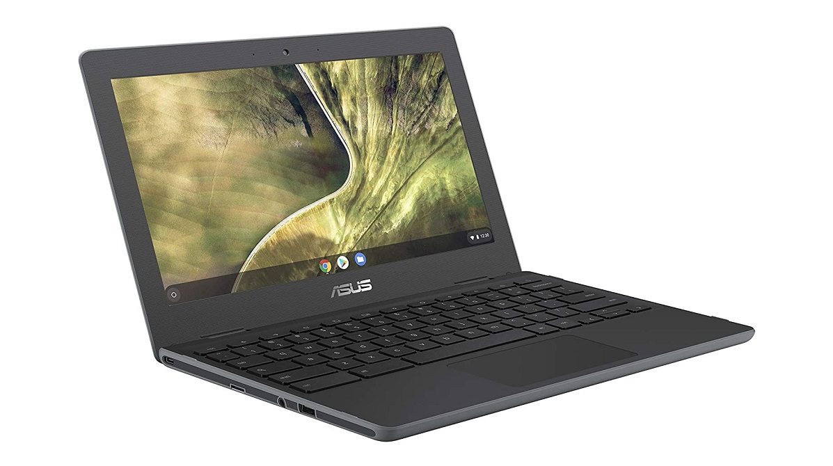 Asus C204EE YS02 Chromebook Intel Celeron N4000 1.1GHz 4GB 32GB WebCam 11.6 Chrome OS C204EE-YS02-GR