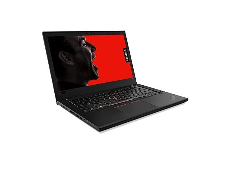 Lenovo ThinkPad T480s Intel Core i7-8650U 1.9GHz 12GB 256GB WebCam 14 Windows 10 Pro English French
