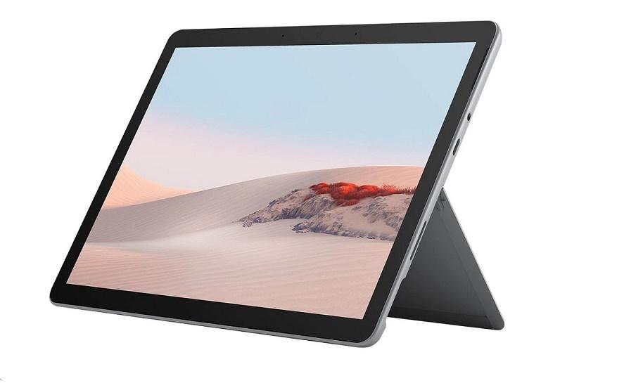 Microsoft Surface GO2 Intel Pentium 4425Y 1.7GHz 4GB 64GB Webcam 10.5 Touch Windows 10 Pro TGF-00001