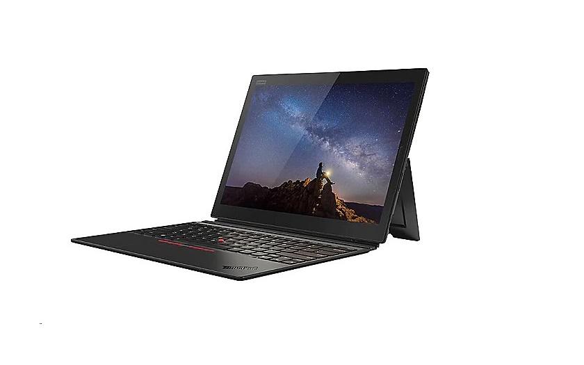 Lenovo ThinkPad Tablet X1 Intel Core i5-8350U 1.70GHz 8GB 256GB WebCam 13 TouchScreen 20KKS1J102 Windows 10 Pro