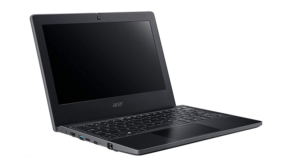 Acer Travelmate Intel Celeron N4120 1.1GHz 8GB 128GB Webcam 11.6 Windows 10 Pro NX.VNDAA.003