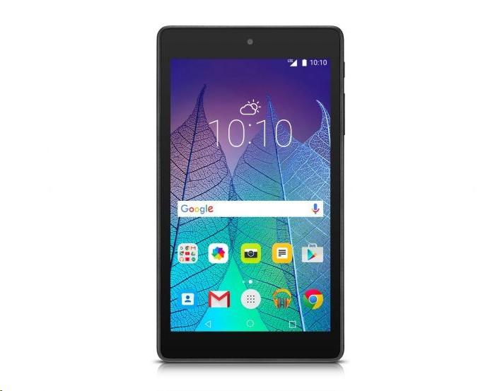Alcatel Pop 7 8GB Wifi 4G Mobile Tablet Black 9015B