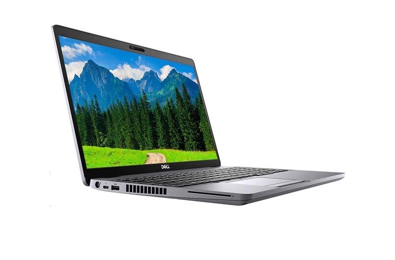 Dell Latitude 5490 Intel Core i5-8350U 1.7GHz 8GB 256GB WebCam 14 Windows 10 Pro 3F2MP