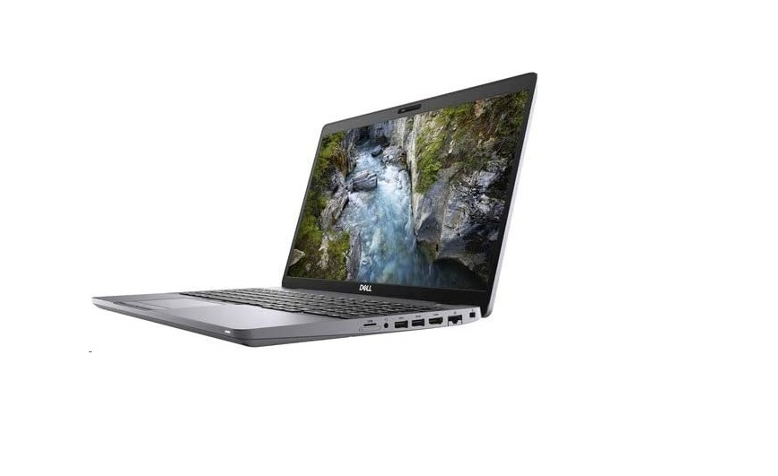 Dell Precision 3550 Intel Core i5-10210U 1.6GHz 8GB 256GB Quadro P520 Webcam 15.6 Windows 10 Pro Y2G98