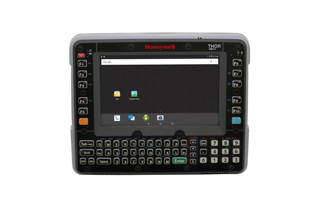 Honeywell Thor VM1A VM1A-L0N-1A1A20F Snapdragon 660 4GB 32GB 8 Android 8.0 Terminal