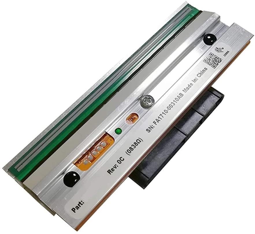 Genuine Zebra Thermal Printhead For Zebra ZT620 P1083320-016