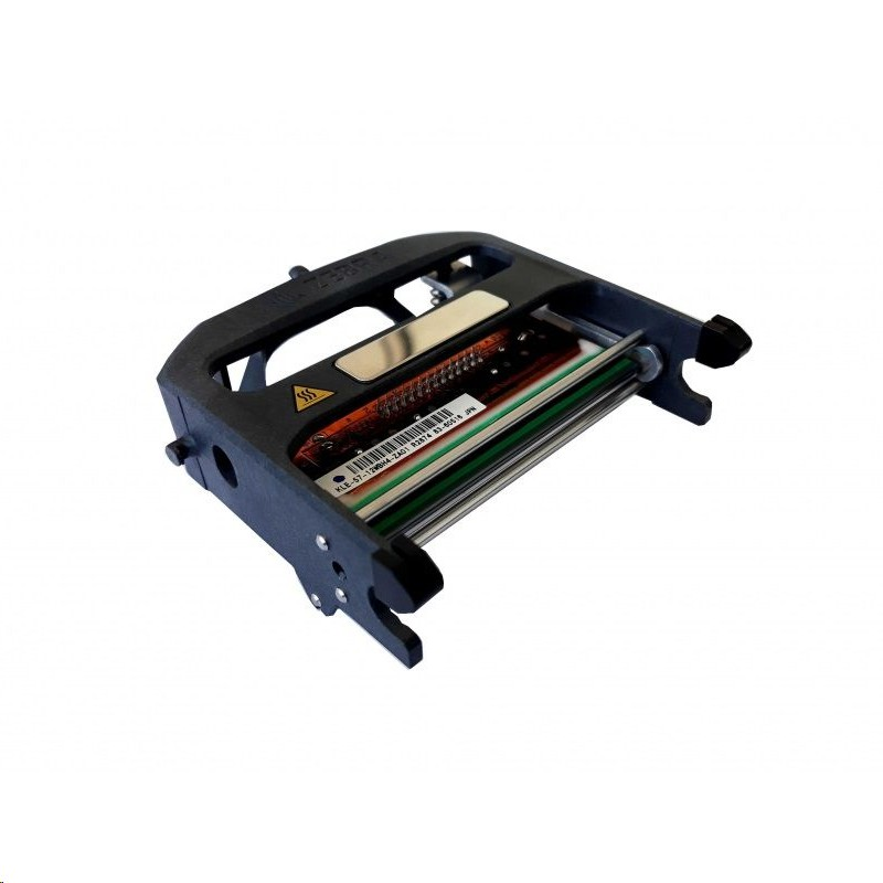 Zebra Printhead Assembly For ZC100 / ZC300 Card Printer P1094879-020