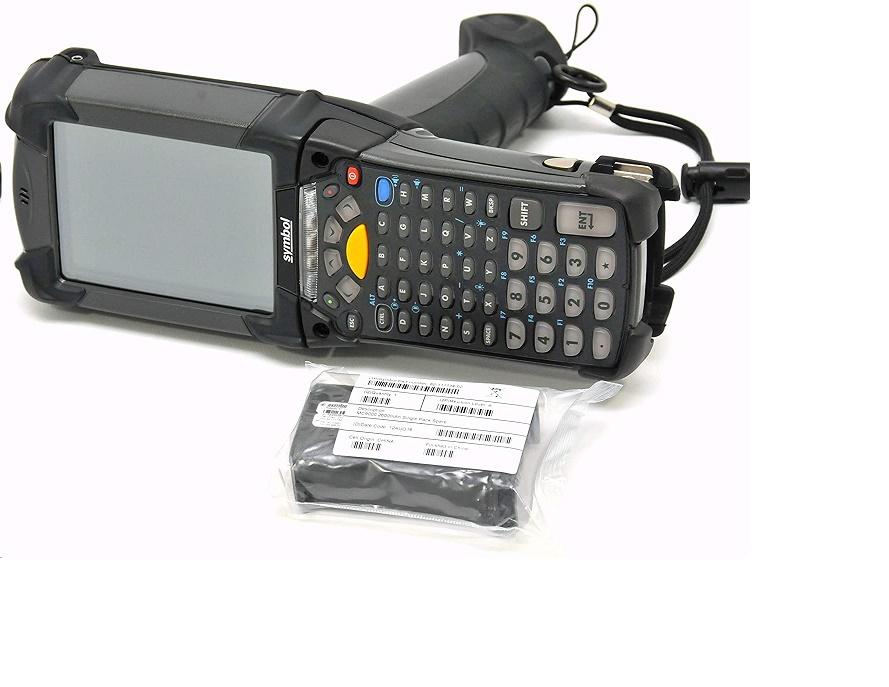Motorola Symbol MC9200 MC92N0-GA0SYEAA6WR 1GB 2GB 53-Key HandHeld Computer