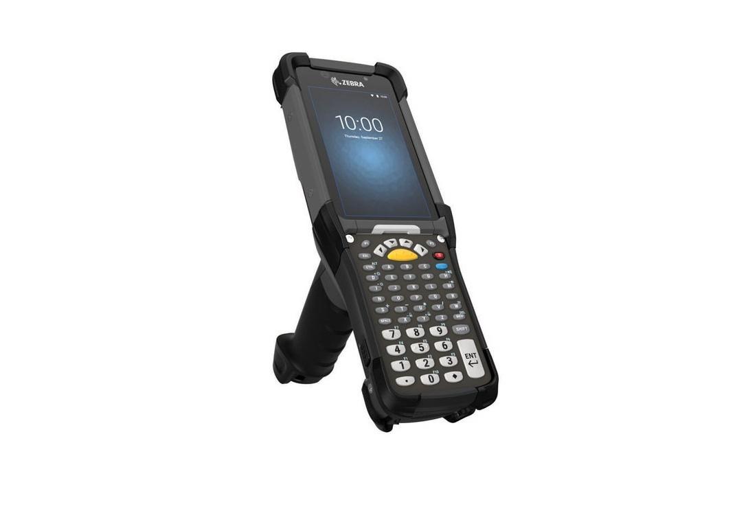 Zebra MC930B SE4770 4GB 32GB STD Range 1D/2D 4.3 Android 8.1 BarCode Scanner MC930B-GSHGG4NA (NEW)