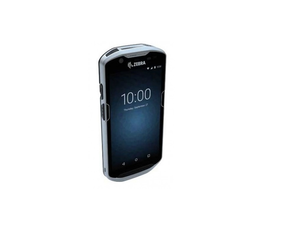 Zebra TC52 4GB 32GB 2D SE4710 5.0 A8.1 Mobile Rugged Handheld Computer Android TC520K-1PEZU4P-NA