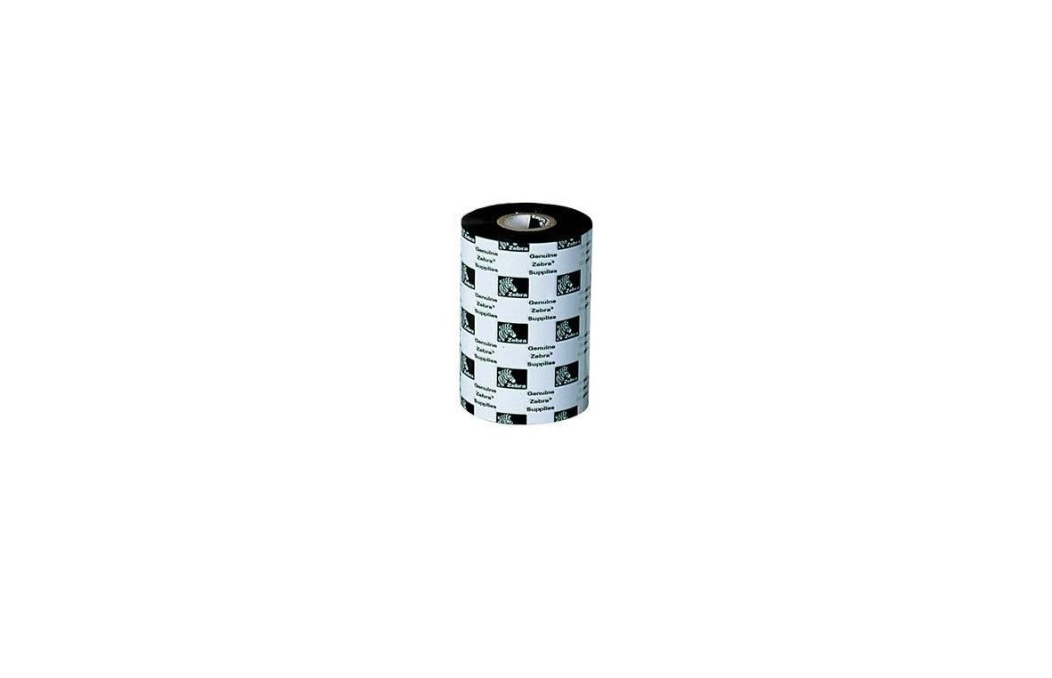 Zebra Genuine 02000GT11030-R 2000Wax 4.33x984' Thermal Transfer Single Ribbon (New Sealed)