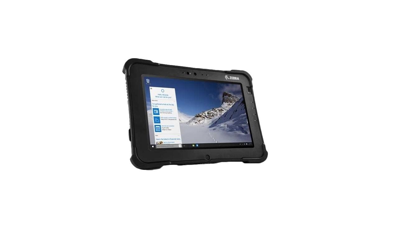Zebra Xslate L10 4GB 64GB Android 10.1 Rugged Tablet RTL10B1-B1AS0X0000NA