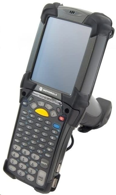 Zebra MC9200 SE4750 Sr 2D 1GB 2GB 53-Key Ce 7.0 Handheld Computer MC92N0-GL0SYEYA6W (New Unused) MC92N0-GL0SYEYA6WR