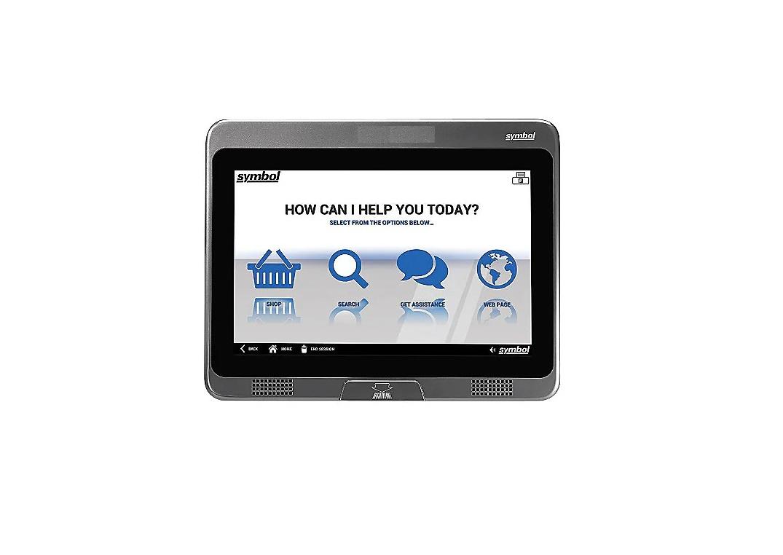 Zebra CC5000-10 1GB 16GB 10 2D Scanner No Cam Customer Concierge CC5000-10L16NCWW