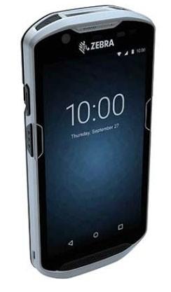 Zebra TC57x TC57HO-1XFMU6P-NA 4GB 32GB Android 5.0 Handheld Computer