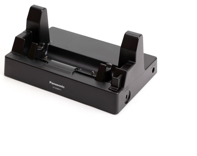 Panasonic FZ-VEBM11AU Lite-function Cradle Docking Station USB Ethernet For Toughpad FZ-M1 FZ-B2