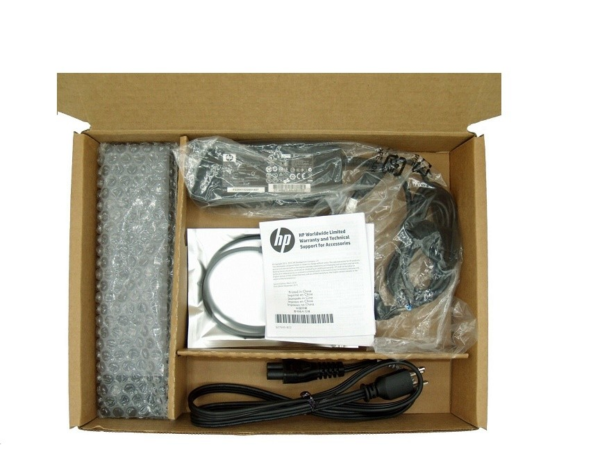 HP ELite 90W Thunderbolt 3 Docking Station 1DT93UT#ABA 1DT93UT