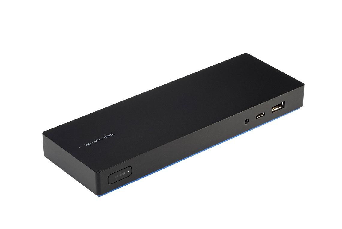 HP ELite USB-C Docking Station Z9R42UT#ABA