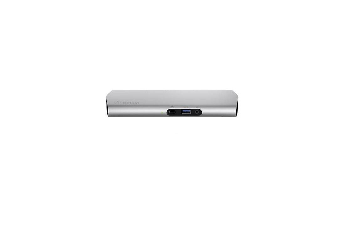 Belkin USB-C Express Dock 3.1 HD Docking Station B2B152TT