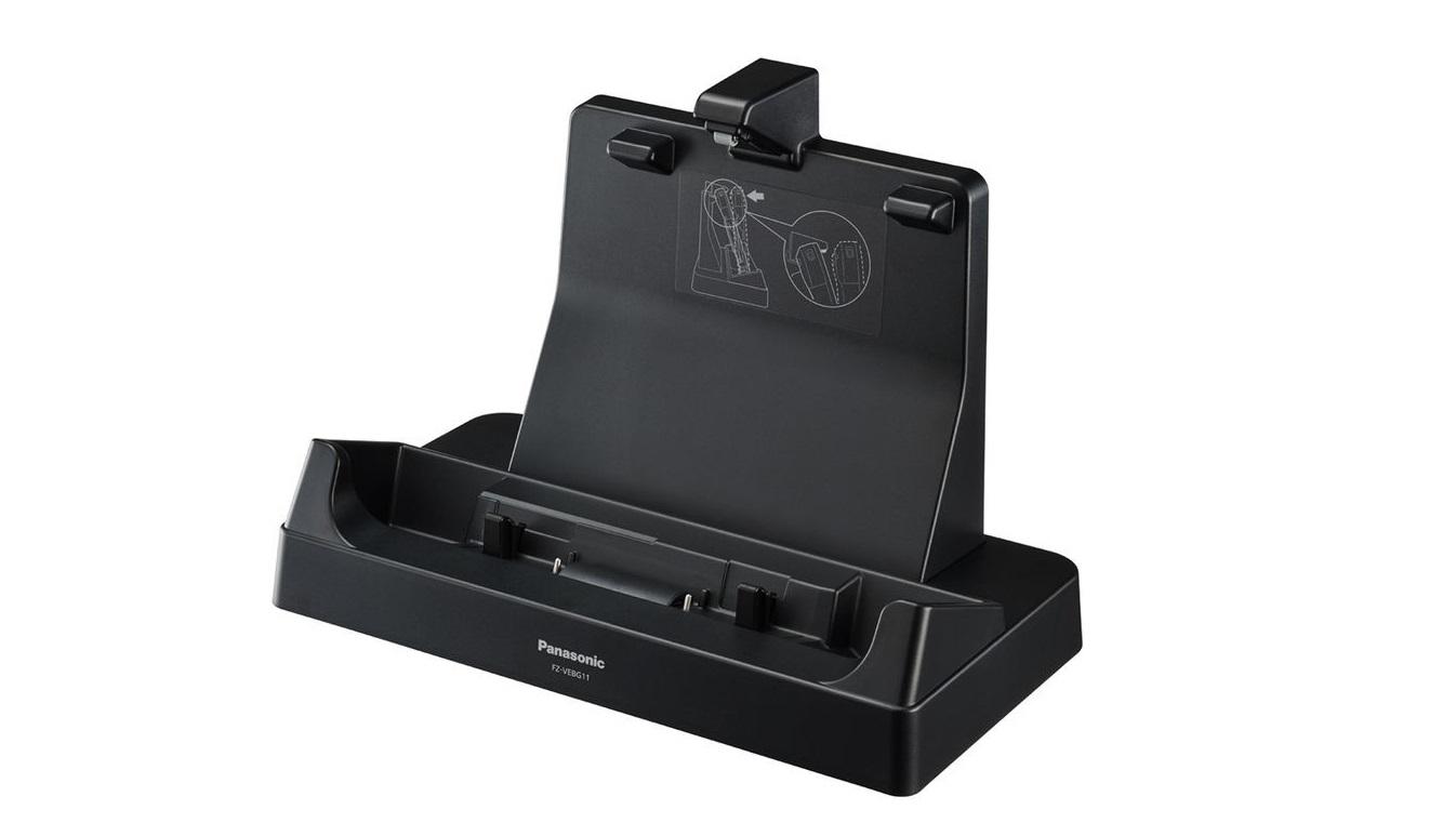 Panasonic FZ-VEBG11AU Toughpad FZ-G1 Desktop Cradle Only FZ-VEBG11AU