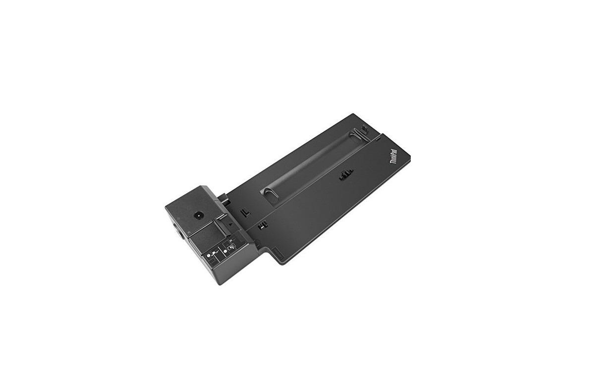 Lenovo ThinkPad Basic Docking Station 40AG0090US