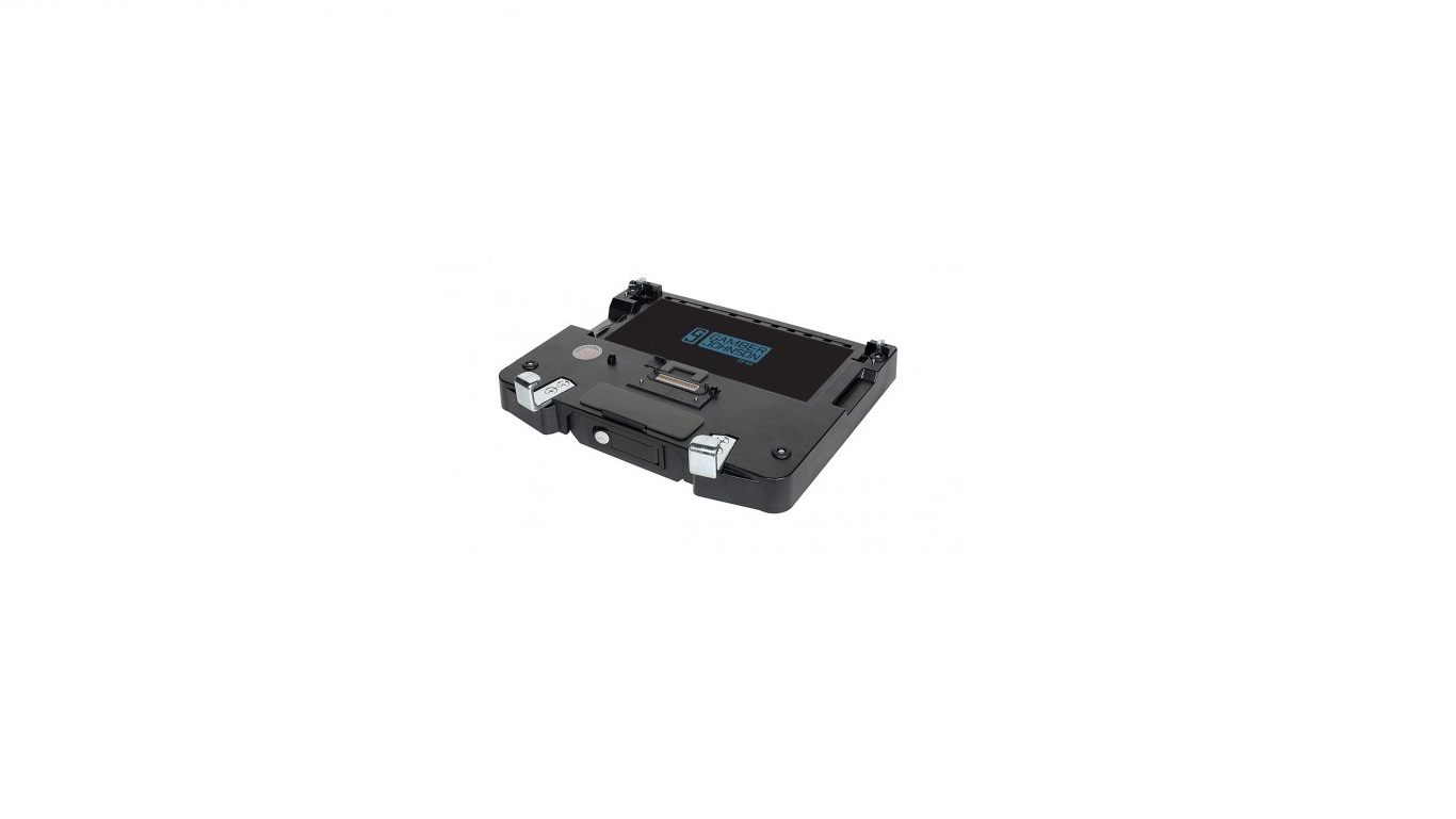 Gamber Johnson Panasonic ToughBook CF-54 Docking Station Only 7160-0577-00
