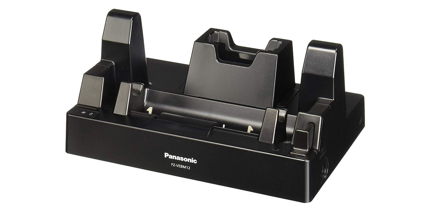 Panasonic Port Replicator Only For FZ-M1 FZ-VEBM12AU