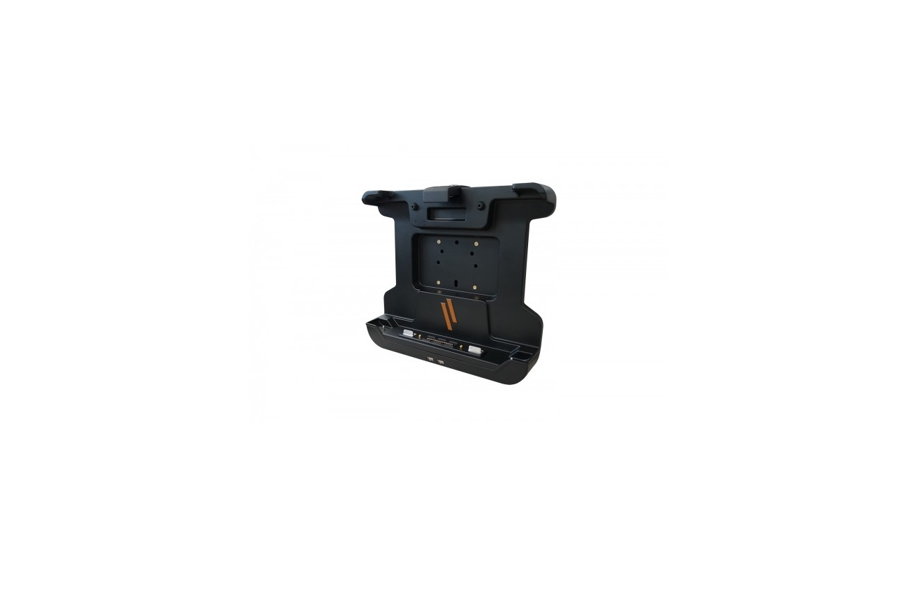 Havis DS-PAN-1201-2 Docking Station With Dual Pass-Through Antenna For ToughBook 33 DSPAN12012