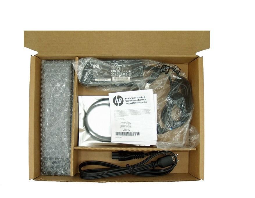 HP ELite Zbook Docking Station With Thunderbolt 3 65W P5Q54UT#ABA