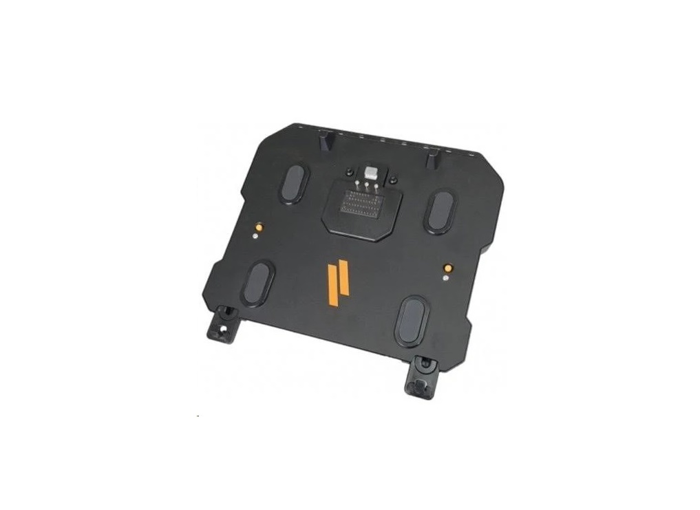 Havis Advanced Vehicle Dock W Internal Power Supply For Latitude 12 14 Rugged DS-DELL-414