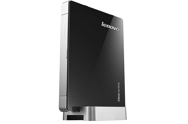 Lenovo Ideacentre Q190 Intel Celeron 1017U 1.6GHz 4GB 500GB Windows 8 Mini Desktop 57320450