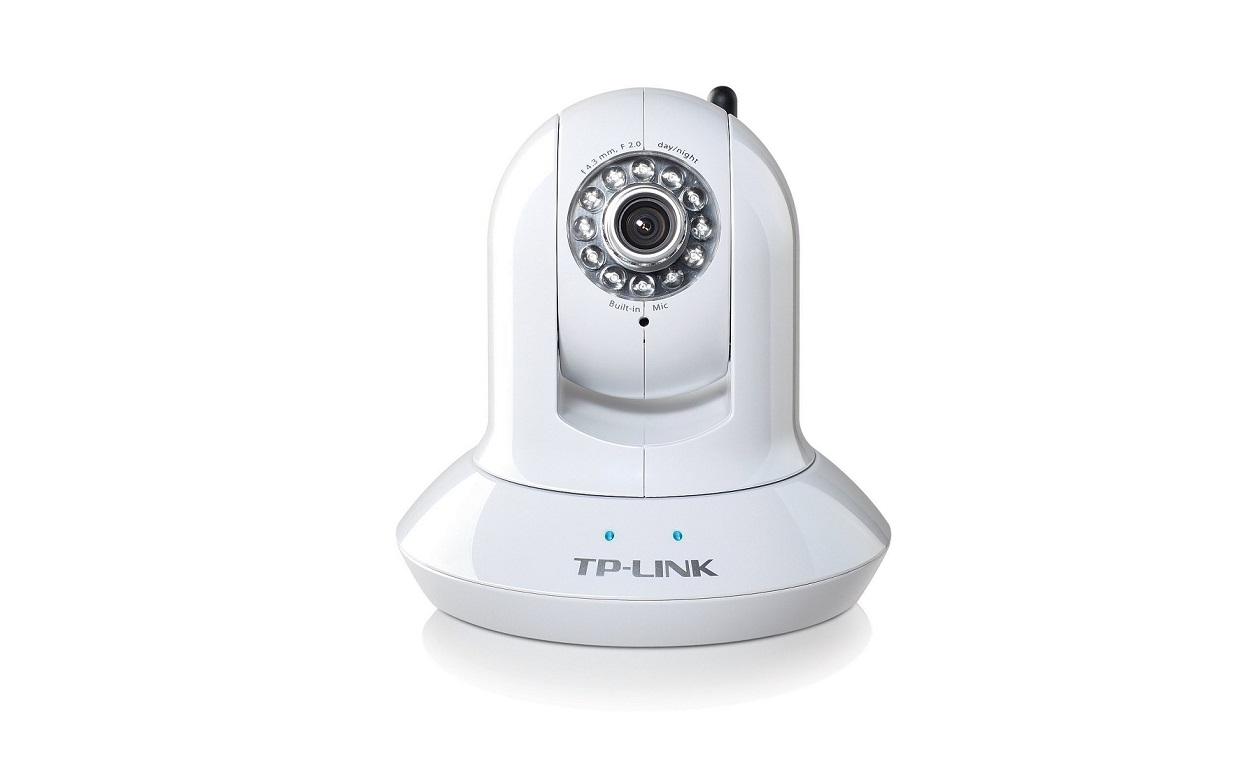 TP-Link Wireless Day Night IP Surveillance Camera TL-SC4171G