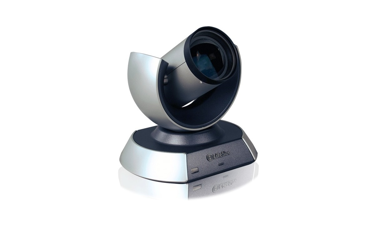 Lifesize 1000-0000-0410 10x Optical Zoom High Definition Video Conferencing Camera