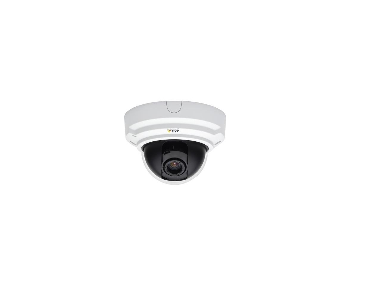 Axis P3364-LV 6mm Network Color Camera 0485-001