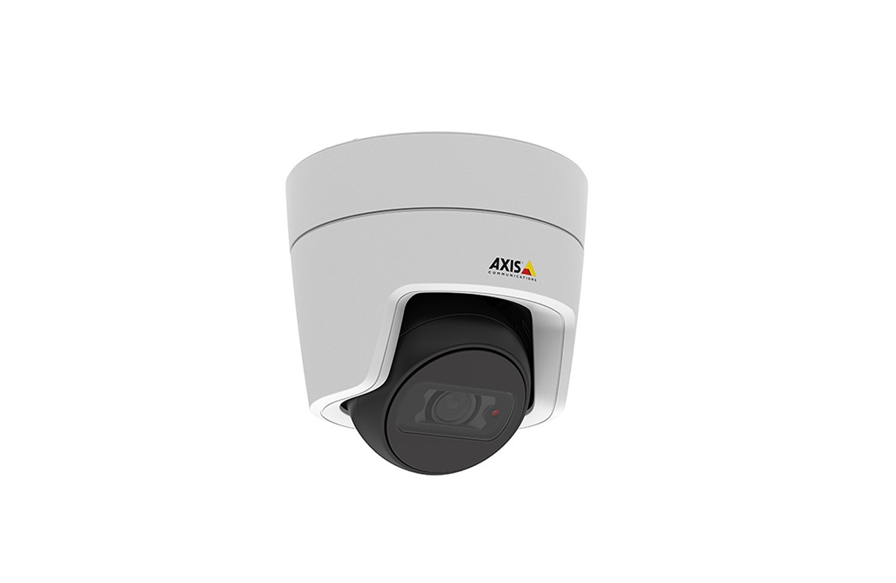 Axis Communications 01036-001 M3106-L Mk Ii 4MP Dome Ip Network Security (Camera Only)