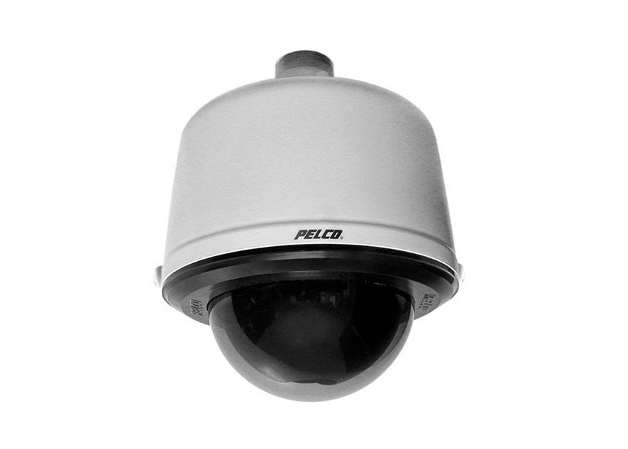 Pelco Spectra HD 30x 1080p 1920x1080 Pendant Network Dome Camera S5230-EG0
