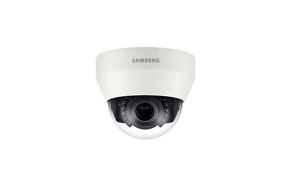 Samsung 2MP 1080p Indoor IR Dome Camera SCD-6023R