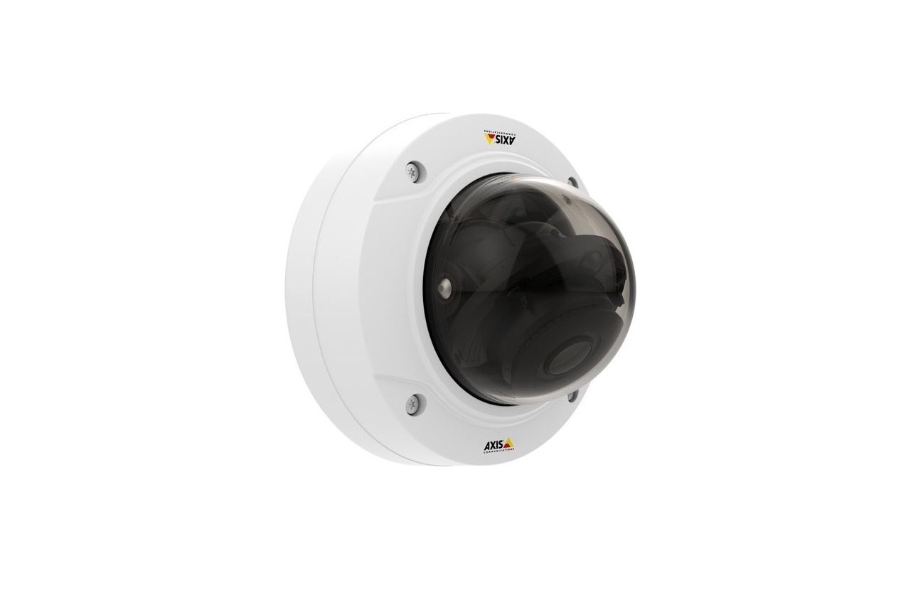 Axis Communications P3224-LV Mk Ii 720p Network Dome (Camera Only) 0990-001