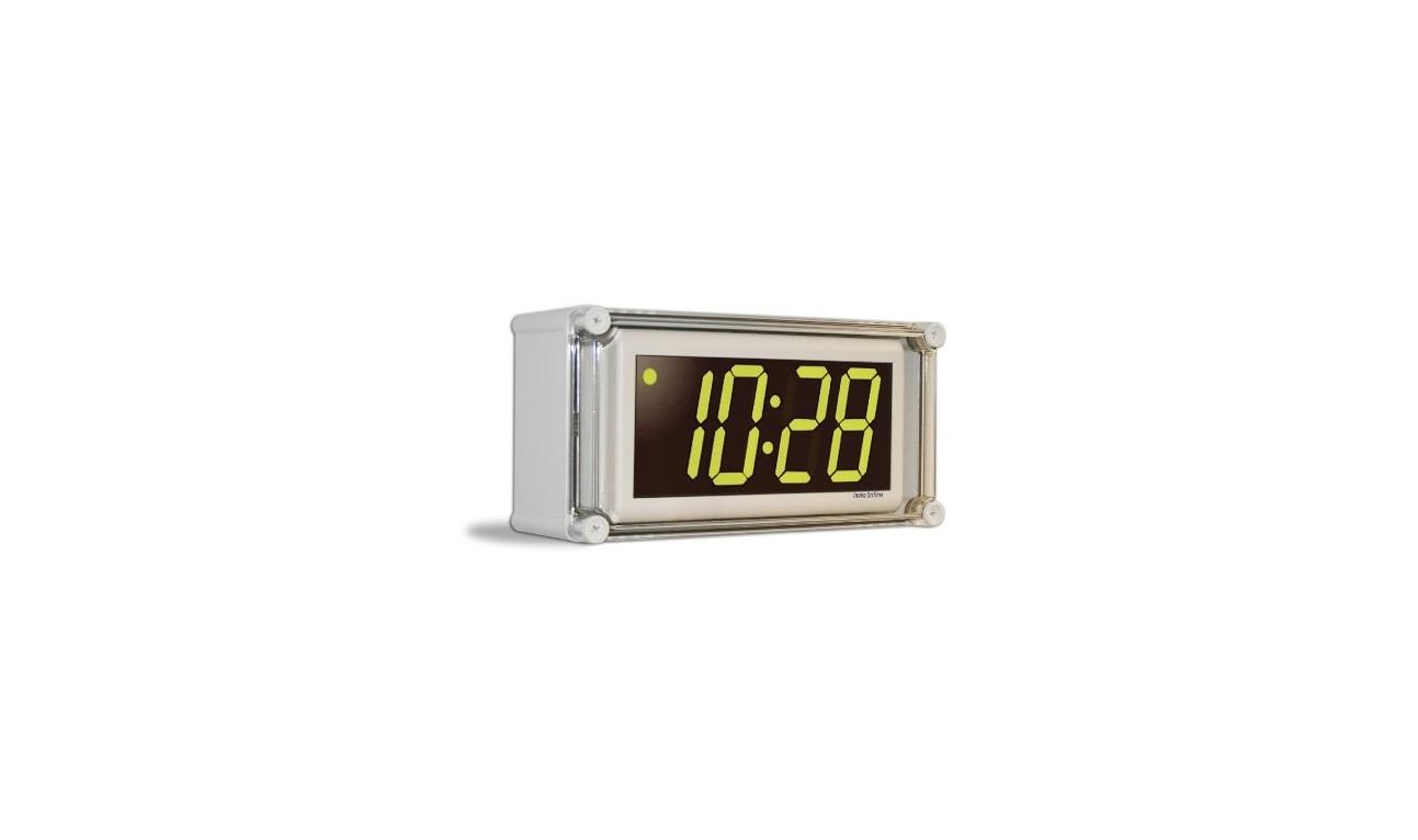 Inova Ontime NEMA 4 Digit Clock Enclosure ONT4NEMA