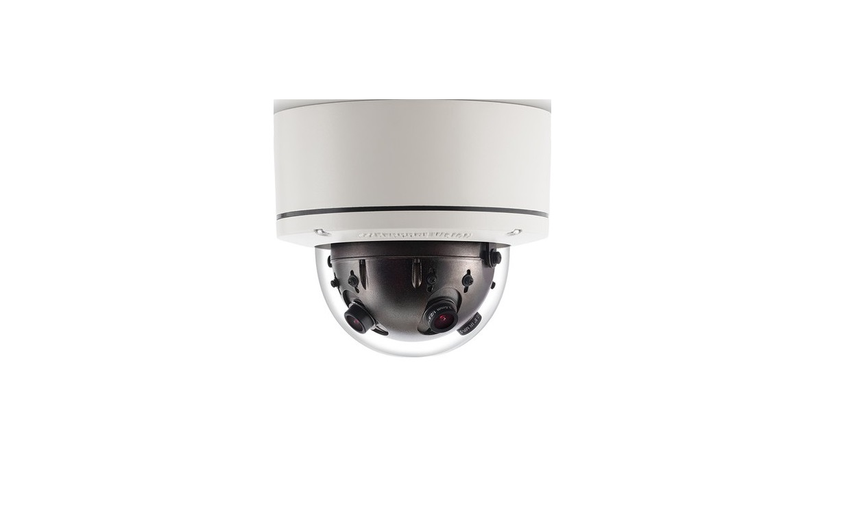 Arecont Vision G5 12MP 360 Network Dome Camera AV12566DN