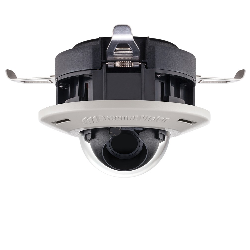 Arecont Vision AV3556DN-F 3 Megapixel H.264 Dome IP Camera Only