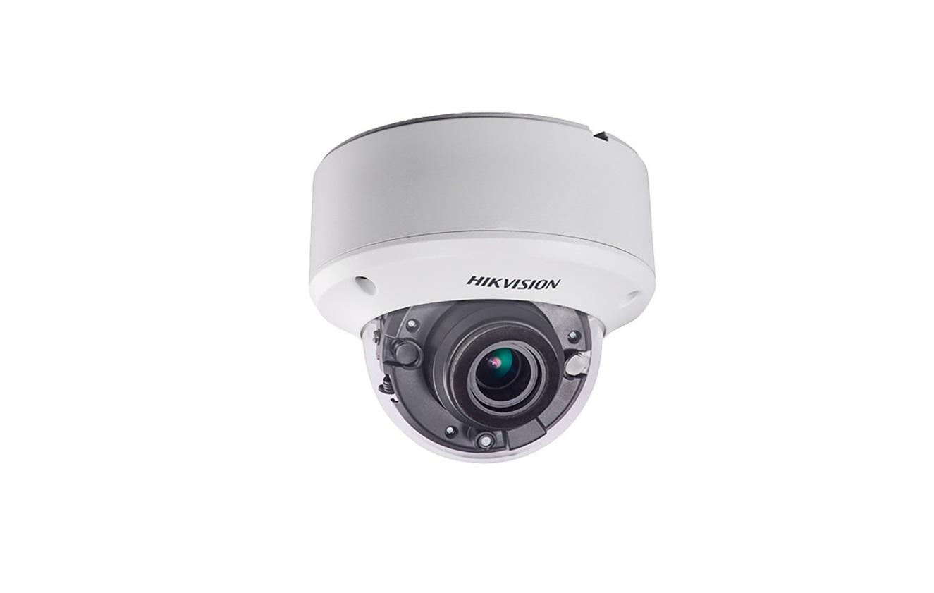 Hikvision 2MP Ultra Low-Light Poc Dome Camera DS-2CC52D9T-AVPIT3ZE