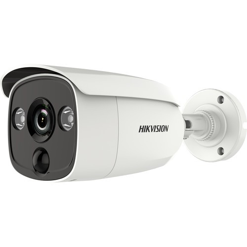 Hikvision DS-2CE12D8T-PIRL 2 MP Ultra-Low Light Pir Bullet Camera