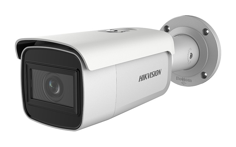 Hikvision DS-2CD2623G1-IZS 2 MP Outdoor IR Varifocal Bullet Camera