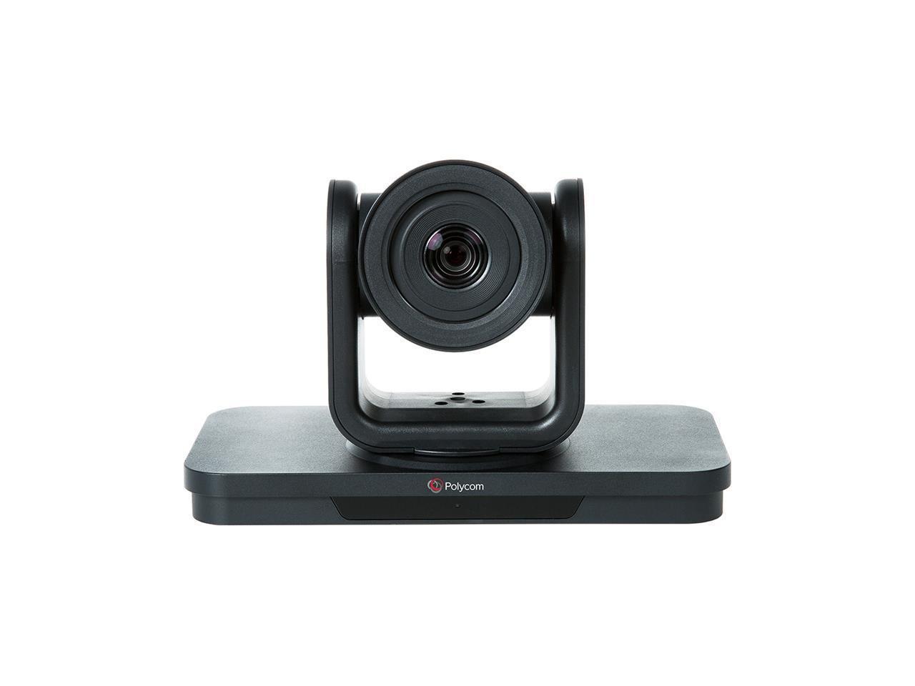 Polycom EagleEye IV 4x Video Conferencing Camera 8200-64370-001 Black Body