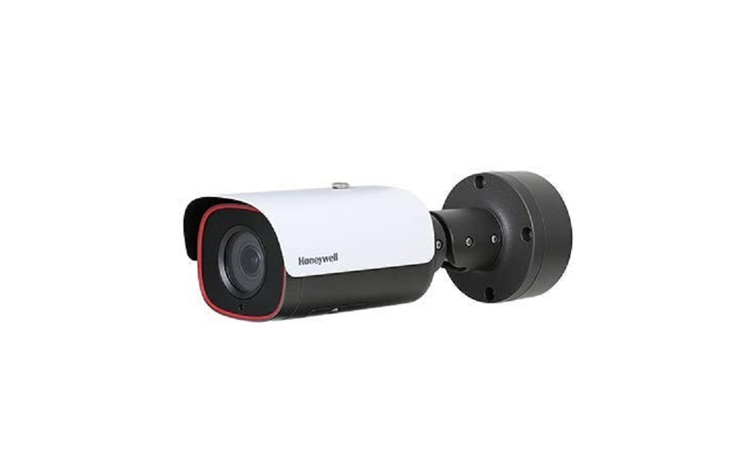 Honeywell Equip Series 2MP 2.7-13.5mm 1080P IP Bullet Network Camera HBW2GR1V