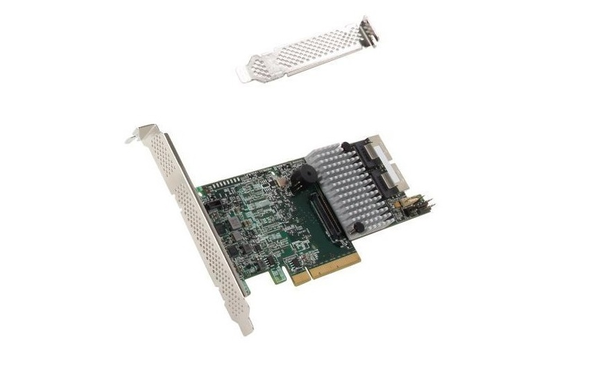 LSI Logic Megaraid Sas 9271-8i 8-Ports Pci Express x8 Controller LSI00330