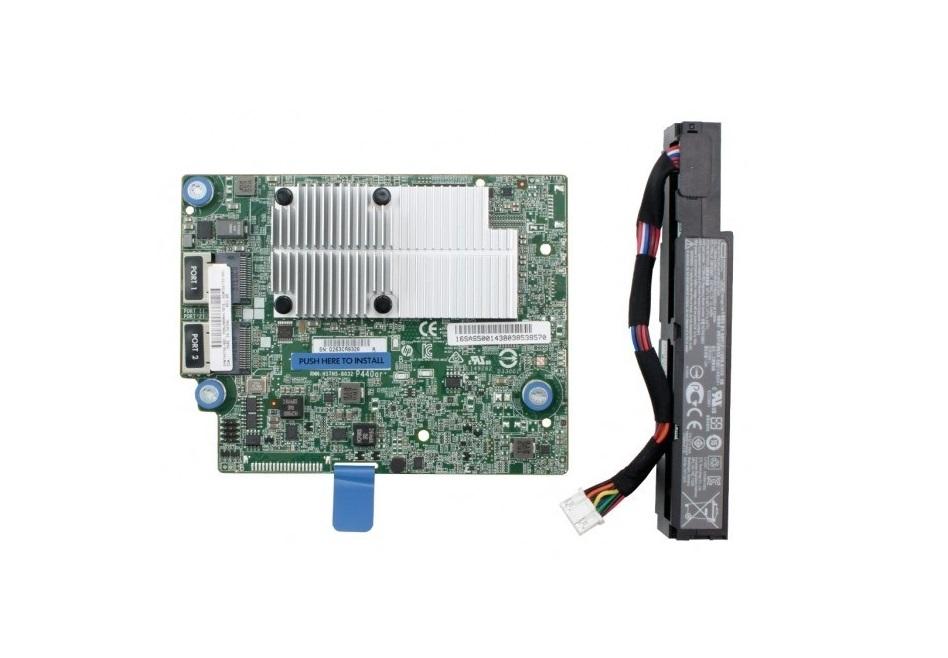 Hp Smart Array P440ar/2GB w/FBWC Storage Controller Plug-in Card 726736-B21