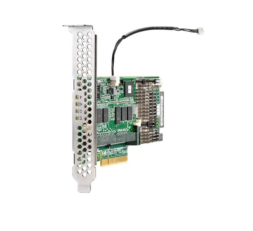 HP Smart Array SAS P440/2GB With Fbwc Storage 12GB SAS Controller w/ Battery 820834-B21